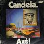 Lp - Candeia. Axé - Gente Amiga Do Samba - C097: