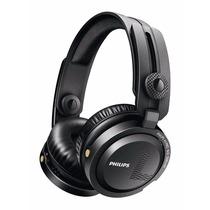 Headphone Philips Profissional Auricular Para Dj A1pro/00