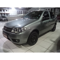 Fiat Palio 1.0 Mpi Fire 8v Flex 4p Manual 2006/2007