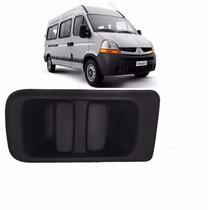 Maçaneta Renault Master Externa Porta Lateral