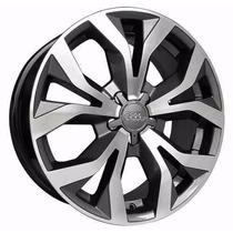 Roda Aro 17 Audi Rs6 5x100 5x112 4x100 R35 Krmai