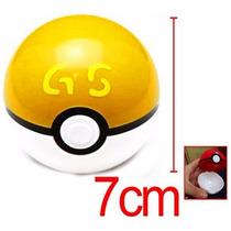 Pokémon - Pokebola Pokeball - Pokebola Gs - Frete Barato