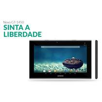 Tablet Genesis Gt-1450 Android 4.4 Capacitivo 10 Polegadas