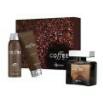 Kit Coffee Man O Boticário Frete Grátis