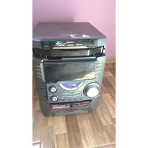 System Sony 300 W Rms,6600w Pmpo.barato
