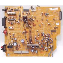 Placa Principal Micro System Sony Mhc-dx5 (2050d)
