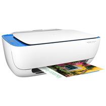 Multifuncional Hp Deskjet Ink Advantage 3636 Wifi