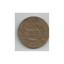047 - Moeda 1927 - 1.000 Réis