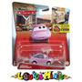 Disney Cars Coriander Widetrack Original Mattel Lacrado