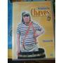 Dvd Chaves Antigo Clássico Tv Original Raro