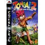 Tomba 2 Ps3 Psn Midia Digital Original