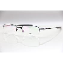 Armação Masculina Para Óculos De Grau Club Face Frete Grátis
