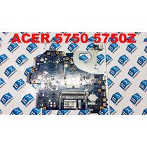 Placa Mãe Acer 5750 5750z P5we0 La-6901p
