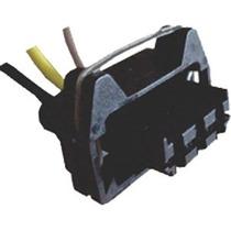Chicote Conector 3 Vias Sensor Hall Volkswagen Fiat Ford Tds