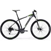 Bicicleta Merida 2015 Big Nine 300 Shimano Deore 27v Disco