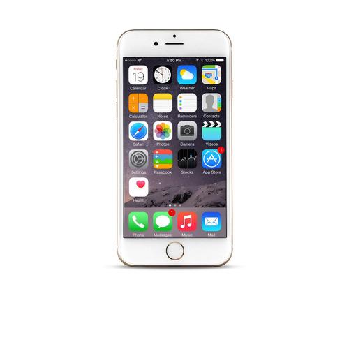 Iphone 6s 128gb Dourado - Seminovo Qualidade: Excelente