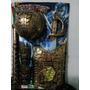 Kit Infantil Cavaleiro Medieval C/capacete Som...