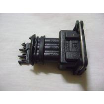 Conector Sensor De Posição De Borboleta - Toda Linha Renault