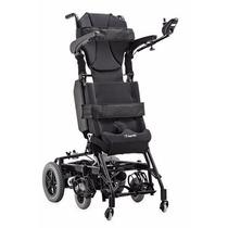 Cadeira De Roda Motorizada Stand Up Baxmann
