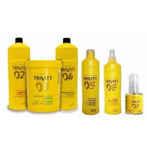 Trivitt Profissional N° 02 E 04 1l 03 1kg N° 05, 06 E 08