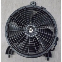 Ventoinha L-200 / L200 Triton Do Condensador Ano 2008 Acima