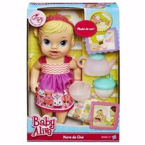 Baby Live Chazinho Magico A9288 Hasbro Original