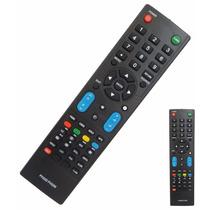 Controle Remoto Da Tv Lcd Philco De Led 32 Polegadas