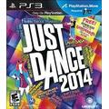 Just Dance 2014 Br - Ps3 Lacrado