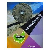 Projeto Araribá Plus - Matemática 9 - 4ª Ed. 2014