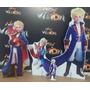 Kit Totem Displays Com 3 Pequeno Principe De Chão!!!