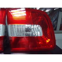 Lanterna Traseira - Valeo/cibie - Polo Sedan 2003 Ld Direito