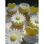 Kit Margarida Ejetor Pasta Americana Biscuit Bolo Cupcake