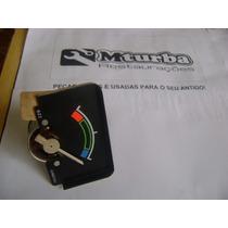Monza - Relógio Marcador Temperatura
