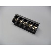 10 Conector Bendal 5 Bornes (l4053)
