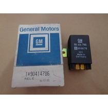 Rele Farol Astra 95 / 96 Original Gm 90414786
