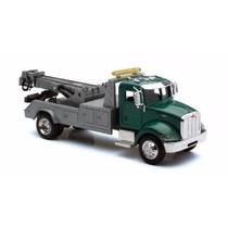 Miniatura Caminhão Peterbilt 335 Guincho 1:43 New Ray