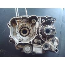 22787 - Bloco Motor Com Numero E Baixa Strada Nx200 Xr200