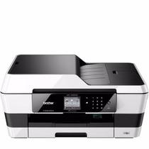 Impressora Brother Mfc J6520 Dw Multifuncional A3
