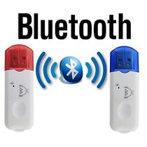 Adaptador Bluetooth Som Casa E Automotivo Punto Palio Gol Ká