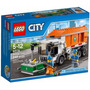 Lego City 60118 Garbage Truck, Novo, Pronta Entrega!