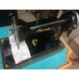 Maquina Costura Vigorelli - Veja O Vídeo Na Última Foto