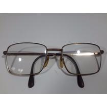 Antiga Armação De Oculos Italiano