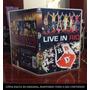 Rbd Live In Rio (genérico)