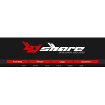 Convite Bj-share