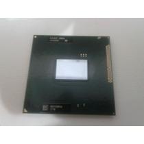 Processador Mobile Intel Celeron Dual-core B800 -sr0ew C:065