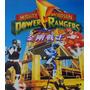 Might Morphin Power Rangers - Jogo De Mega Drive
