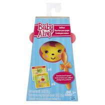 Hasbro Refil Baby Alive - 8 Papinhas, Colher E Tigela