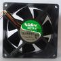 Cooler Nidec 9 X 9 Cm (90 X 90 Mm) Ta350dc 12v 0.29 A
