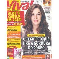 Claudia Raia: Capa + Materia Da Viva !!