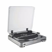 Toca Disco Audio-technica At-lp60